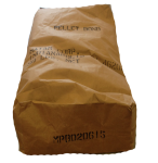 Bag of Pellet Bond